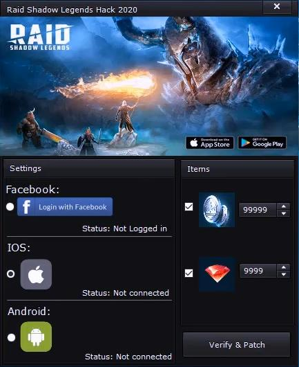 Raid Shadow Legends hack 2020 Raid Shadow Legends free hack hack Raid Shadow Legends